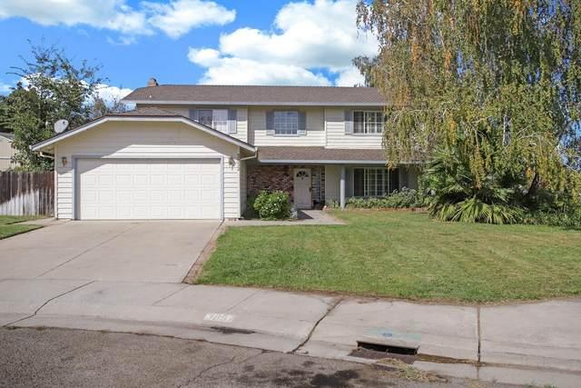 3852 Northstar Drive, Stockton, CA 95209 (MLS #221134865) :: Heather Barrios