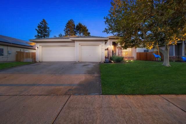 568 Radisson Drive, Yuba City, CA 95991 (MLS #221134866) :: Live Play Real Estate | Sacramento