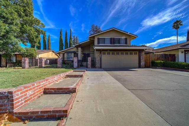 3317 Romford Way, Sacramento, CA 95827 (MLS #221134868) :: Live Play Real Estate | Sacramento