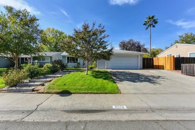 8500 Cliffwood Way, Sacramento, CA 95826 (MLS #221134871) :: REMAX Executive