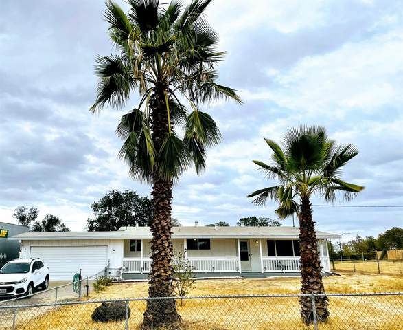26730 N Highway 99 E Frontage Road, Acampo, CA 95220 (MLS #221134879) :: ERA CARLILE Realty Group