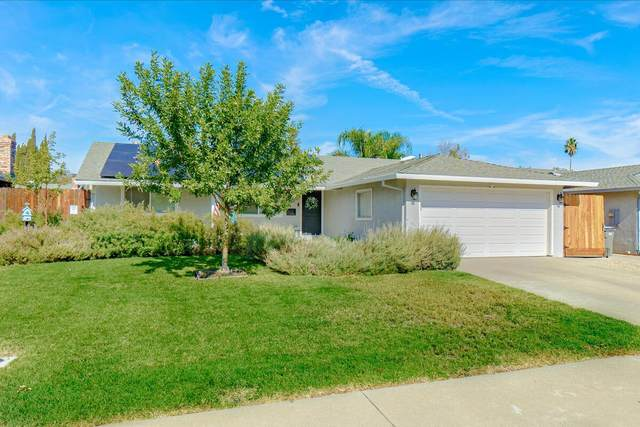 439 Placer Place, Woodland, CA 95695 (MLS #221134892) :: 3 Step Realty Group