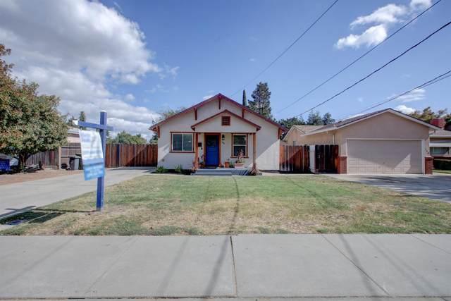 300 N Berkeley Avenue, Turlock, CA 95380 (MLS #221134893) :: Keller Williams - The Rachel Adams Lee Group