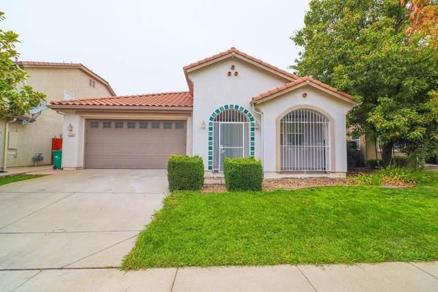 2309 Chamberlain Street, Stockton, CA 95212 (MLS #221134903) :: Heather Barrios