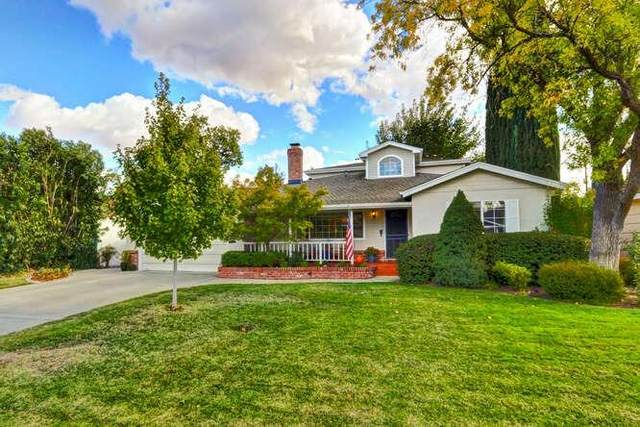 3852 Cresta Way, Sacramento, CA 95864 (MLS #221134905) :: 3 Step Realty Group