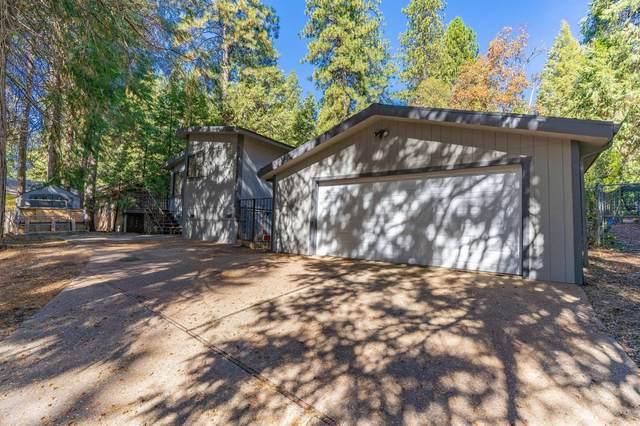 26457 Parkwood Drive, Pioneer, CA 95666 (MLS #221134908) :: 3 Step Realty Group