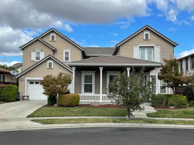 357 Ashlee Court, Mountain House, CA 95391 (MLS #221134909) :: 3 Step Realty Group