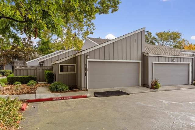 1093 Cumberland Place, San Jose, CA 95125 (#221134919) :: Rapisarda Real Estate