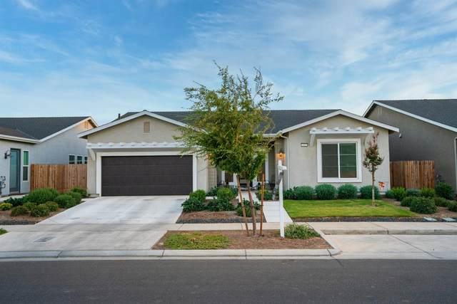 2332 Aviles, Merced, CA 95340 (MLS #221134925) :: 3 Step Realty Group
