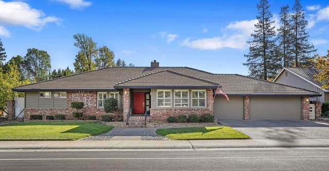 1440 Kingsford Drive, Carmichael, CA 95608 (MLS #221134932) :: Jimmy Castro Real Estate Group