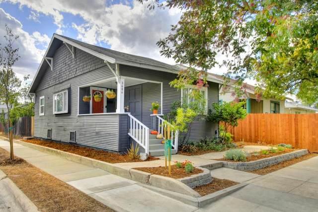 3686 5th Avenue, Sacramento, CA 95817 (MLS #221134933) :: ERA CARLILE Realty Group