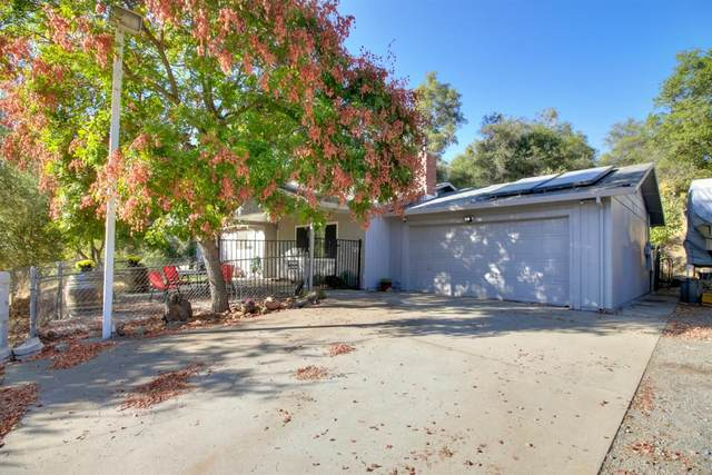 4909 Creekside Drive, Shingle Springs, CA 95682 (MLS #221134945) :: Jimmy Castro Real Estate Group