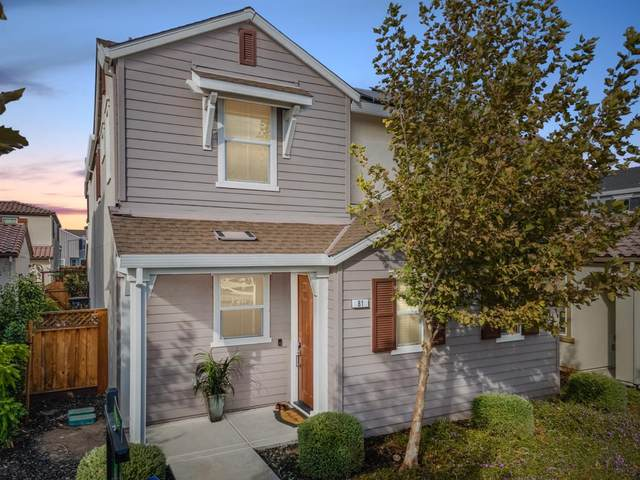 81 E Ramsey Drive, Mountain House, CA 95391 (MLS #221134946) :: 3 Step Realty Group