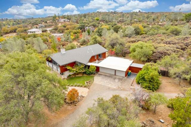 3570 Vista Grande Drive, Shingle Springs, CA 95682 (MLS #221134949) :: Jimmy Castro Real Estate Group
