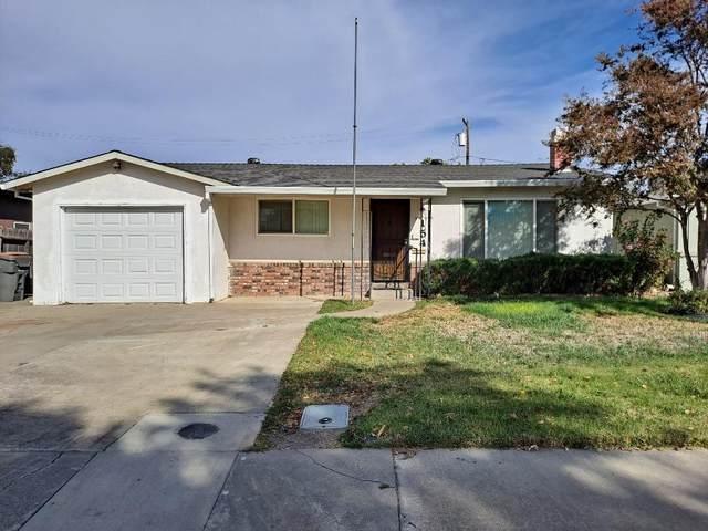 154 Buckeye Street, Woodland, CA 95695 (MLS #221134950) :: 3 Step Realty Group