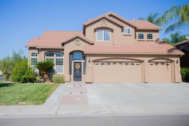 4411 White Rock Avenue, Denair, CA 95316 (MLS #221134951) :: The Merlino Home Team