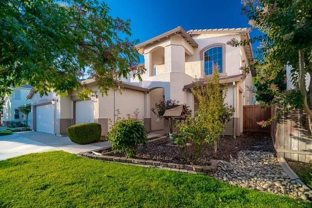 9413 Colwin Way, Elk Grove, CA 95624 (MLS #221134958) :: Live Play Real Estate | Sacramento