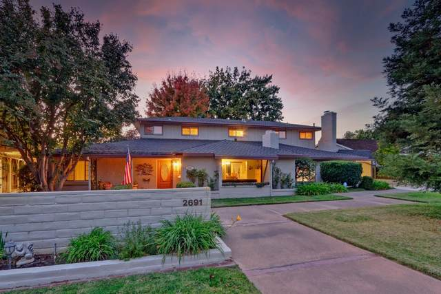 2691 Creekside Lane, Sacramento, CA 95821 (MLS #221134962) :: Live Play Real Estate | Sacramento