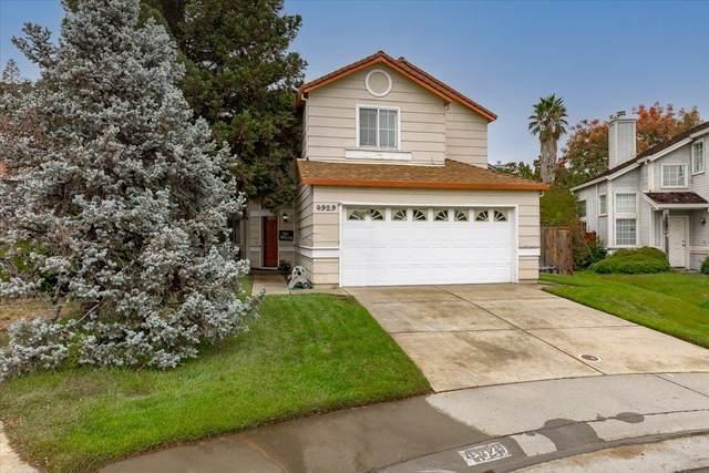 4929 Juniper Hill Pl, Antelope, CA 95843 (MLS #221134963) :: ERA CARLILE Realty Group