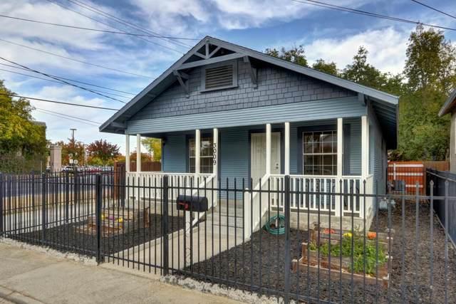 3009 44th Street, Sacramento, CA 95817 (MLS #221134976) :: ERA CARLILE Realty Group