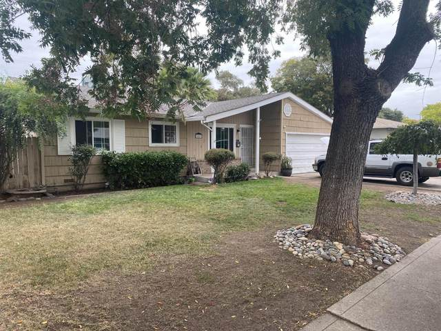 7427 Coral, Stockton, CA 95207 (MLS #221134980) :: 3 Step Realty Group