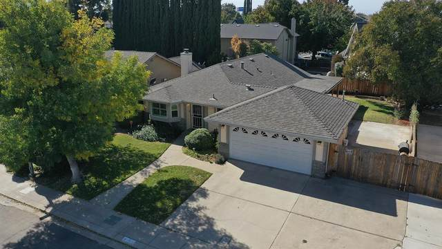4029 Timahoe Drive, Modesto, CA 95356 (MLS #221134982) :: 3 Step Realty Group
