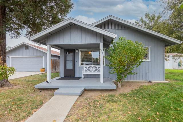 3134 Kenyon Street, Stockton, CA 95205 (MLS #221134985) :: Heidi Phong Real Estate Team
