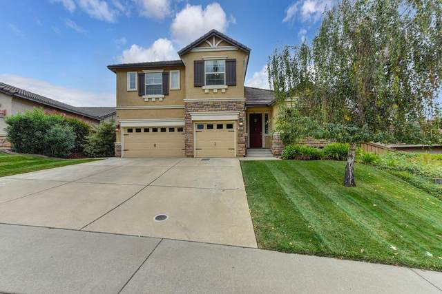2015 Stockman Circle, Folsom, CA 95630 (MLS #221135010) :: Jimmy Castro Real Estate Group