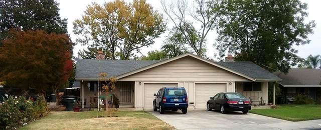 1444 Topaz Way, Sacramento, CA 95864 (MLS #221135014) :: 3 Step Realty Group