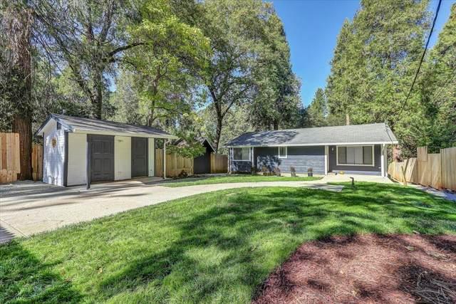 11328 Alpine Lane, Grass Valley, CA 95945 (MLS #221135017) :: Heidi Phong Real Estate Team