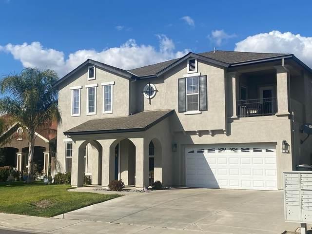 3225 Pocket Avenue, Riverbank, CA 95367 (MLS #221135023) :: 3 Step Realty Group