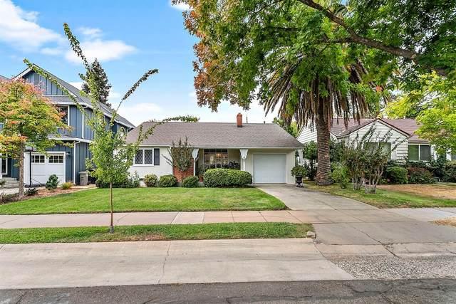 640 42nd Street, Sacramento, CA 95819 (MLS #221135024) :: ERA CARLILE Realty Group