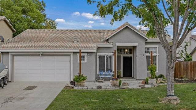 1346 Peppertree Way, Tracy, CA 95376 (MLS #221135031) :: 3 Step Realty Group
