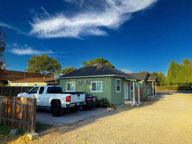 11350 N State Route 99 E Frontage Road, Lodi, CA 95240 (MLS #221135032) :: 3 Step Realty Group