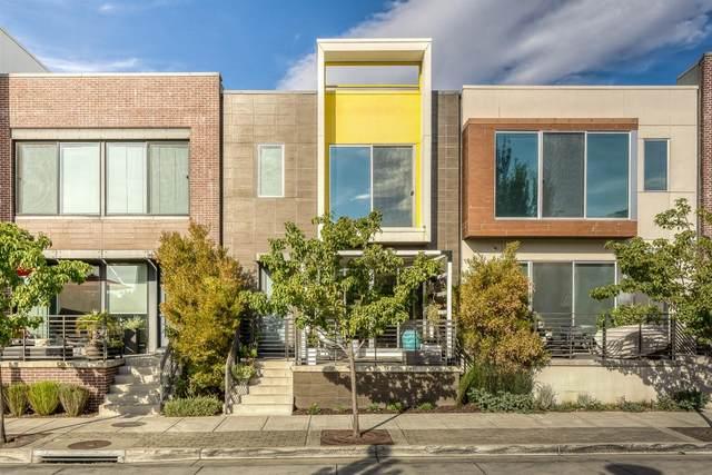 426 Garden Street, West Sacramento, CA 95691 (MLS #221135048) :: ERA CARLILE Realty Group