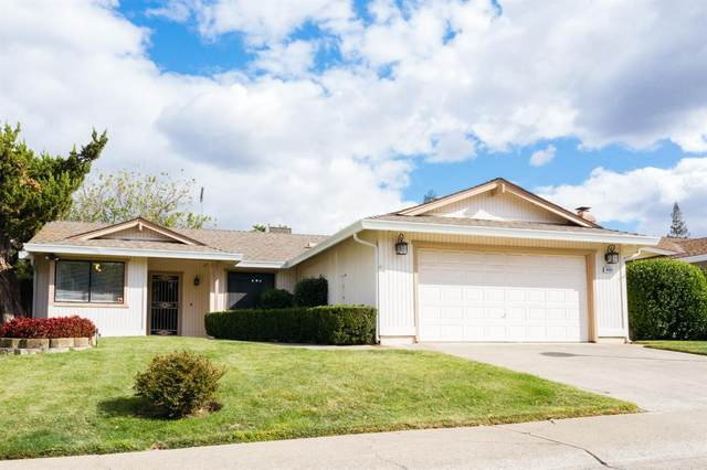 6608 Trilby Court, Citrus Heights, CA 95610 (MLS #221135060) :: 3 Step Realty Group