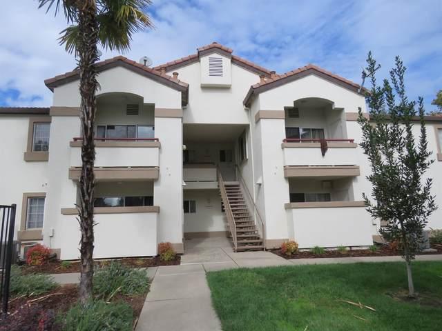 8020 Walerga Road #1095, Antelope, CA 95843 (MLS #221135082) :: ERA CARLILE Realty Group