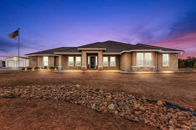247 Saddleridge Road, Valley Springs, CA 95252 (MLS #221135083) :: Heidi Phong Real Estate Team