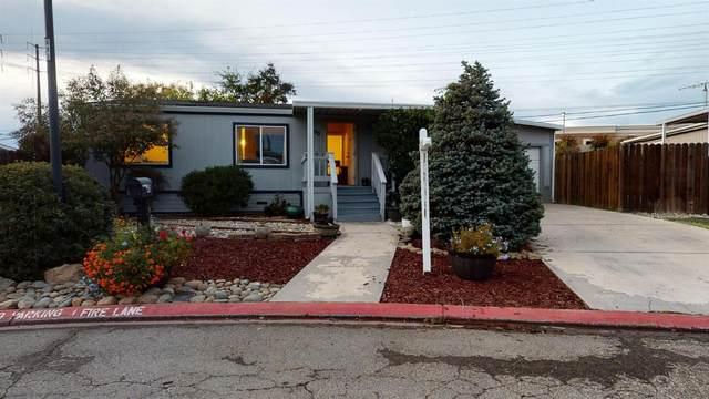 1130 White Rock Road #90, El Dorado Hills, CA 95762 (MLS #221135086) :: 3 Step Realty Group