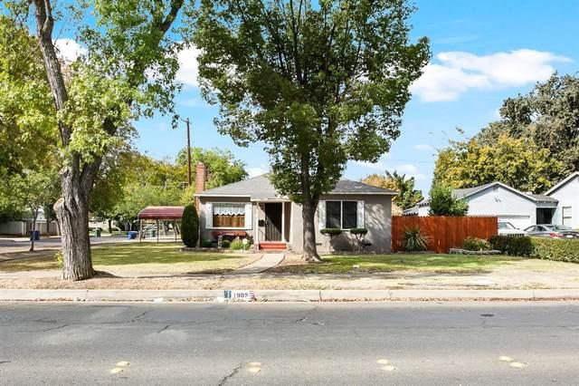 1909 Glen Avenue, Merced, CA 95340 (MLS #221135093) :: 3 Step Realty Group