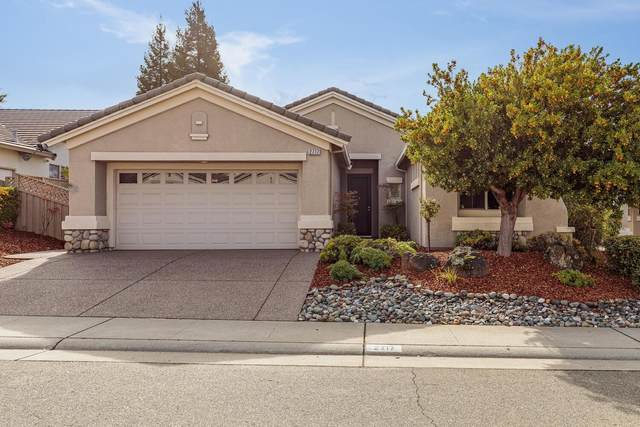 2717 Woodacre Lane, Lincoln, CA 95648 (MLS #221135107) :: Keller Williams Realty