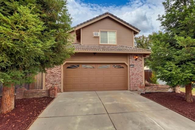 7758 Earlston Court, Antelope, CA 95843 (MLS #221135136) :: ERA CARLILE Realty Group