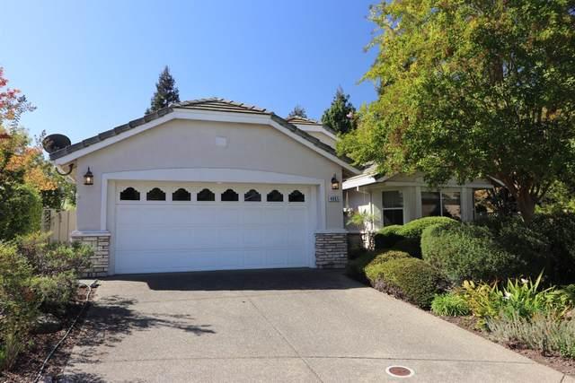 4865 Winter Haven Way, Roseville, CA 95747 (MLS #221135163) :: ERA CARLILE Realty Group