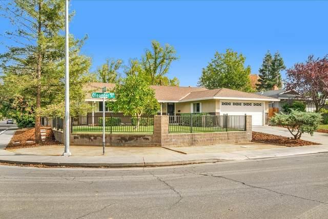1814 Oleander Place, Davis, CA 95618 (MLS #221135169) :: ERA CARLILE Realty Group