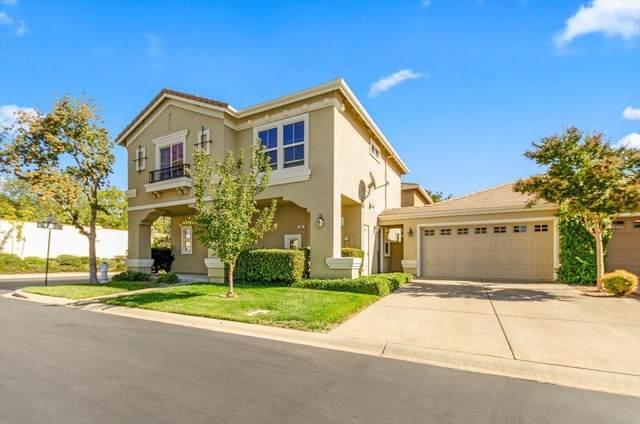 207 Marsalla Drive, Folsom, CA 95630 (MLS #221135188) :: Keller Williams Realty