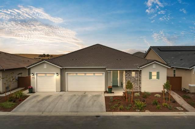 635 Pomeroy Court, El Dorado Hills, CA 95762 (MLS #221135193) :: ERA CARLILE Realty Group