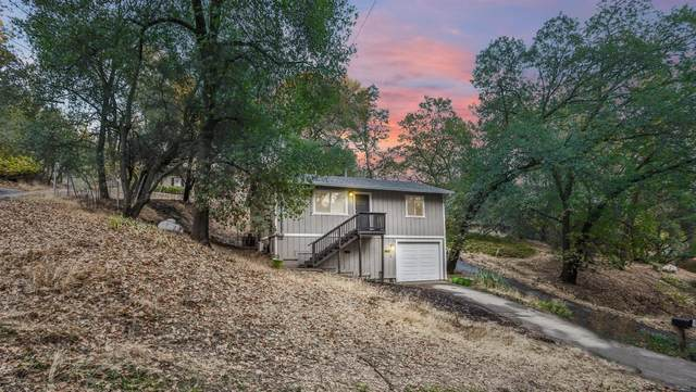 2943 Miller Way, Placerville, CA 95667 (MLS #221135209) :: Jimmy Castro Real Estate Group