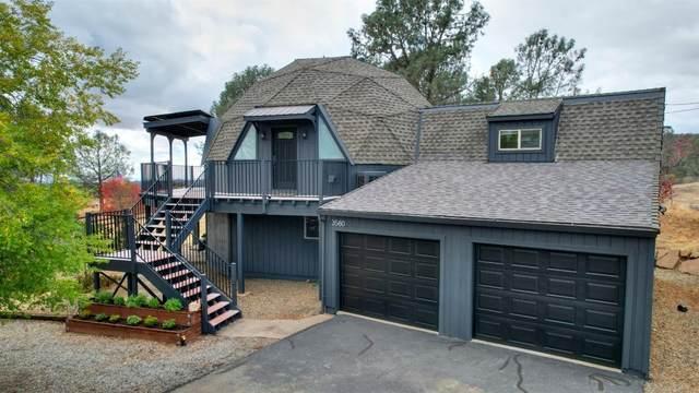 3580 Jackie Lane, Shingle Springs, CA 95682 (MLS #221135227) :: Jimmy Castro Real Estate Group