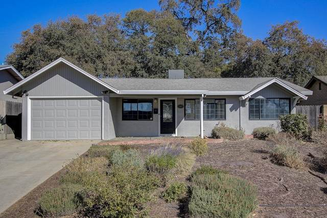 7333 Oakberry Way, Citrus Heights, CA 95621 (MLS #221135249) :: Keller Williams Realty