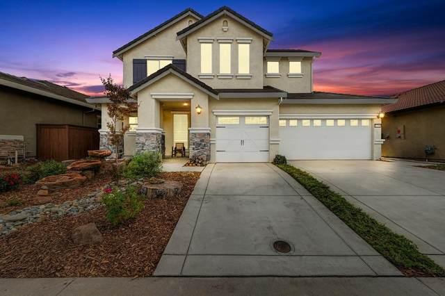 12709 Solsberry Way, Rancho Cordova, CA 95742 (MLS #221135264) :: ERA CARLILE Realty Group